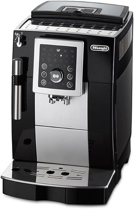 De`Longhi ECAM 23.210 B - Cafetera compacta superautomática, color ...