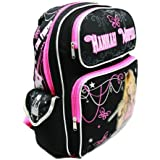 Hannah Montana Large Backpack 16""