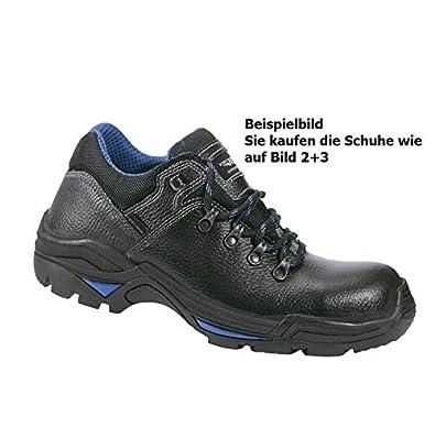 new concept 87d5a cc1eb Neu Herren Sicherheitsschuhe in Gr. 40 schwarz Blau ...