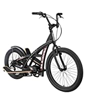 Stepperbike Crossbike Fahrrad Crosstrainer Funbike Stepper Bike 3G Diablo...