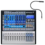 PreSonus 16.0.2 StudioLive Digital Mixing Console Bundle