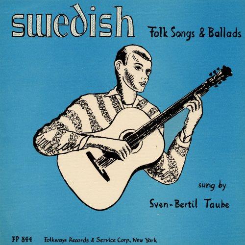 (Swedish Folk Songs and Ballads)