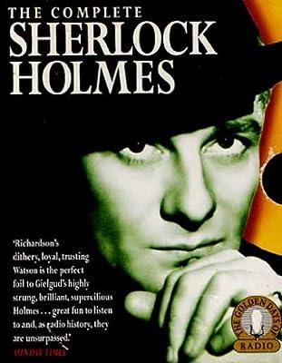 Complete Sherlock Holmes Giftpack: Sir Arthur Conan Doyle