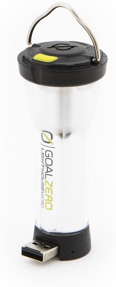Goal Zero Lanterne Micro Phare Bonaventure