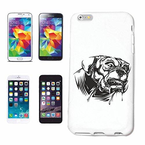 caja del teléfono iPhone 6S MASTIFF cría de perros de la casa PERROS PERRERA DE CRIADORES DE PERRITO CUIDADO DE FORMACIÓN Caso duro de la cubierta Teléfono Cubiertas cubierta para el Apple iPhone en