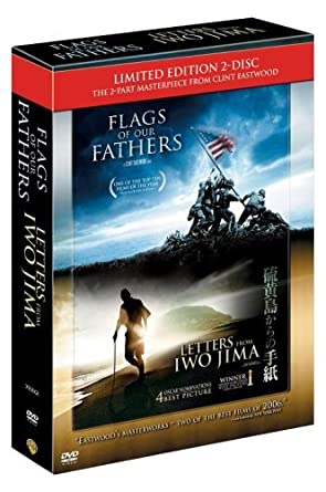 Flags of our Fathers & Letters from Iwo Jima 2 Disc Special ...