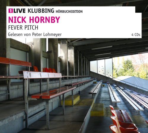 Fever Pitch: 1LIVE Klubbing Hörbuchedition