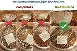 Gold Standard Organic Sulfur Crystals 6lb