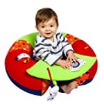 Sit Me Up Inflatable Play Ring NEW CO...