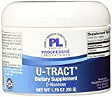 Progressive Laboratories U-Tract D-Mannose Supplement, 50 Gram