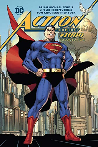 (Action Comics #1000: The Deluxe)