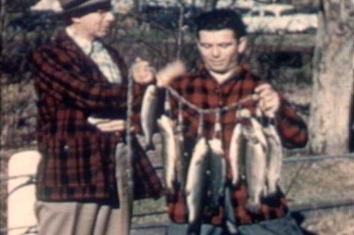 Historic Fish, Fishing & Fisheries Films - Fisheries Supply