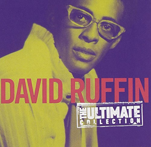 David Ruffin - Hitsville U.S.A. Vol. 2 Disc 1 - Zortam Music