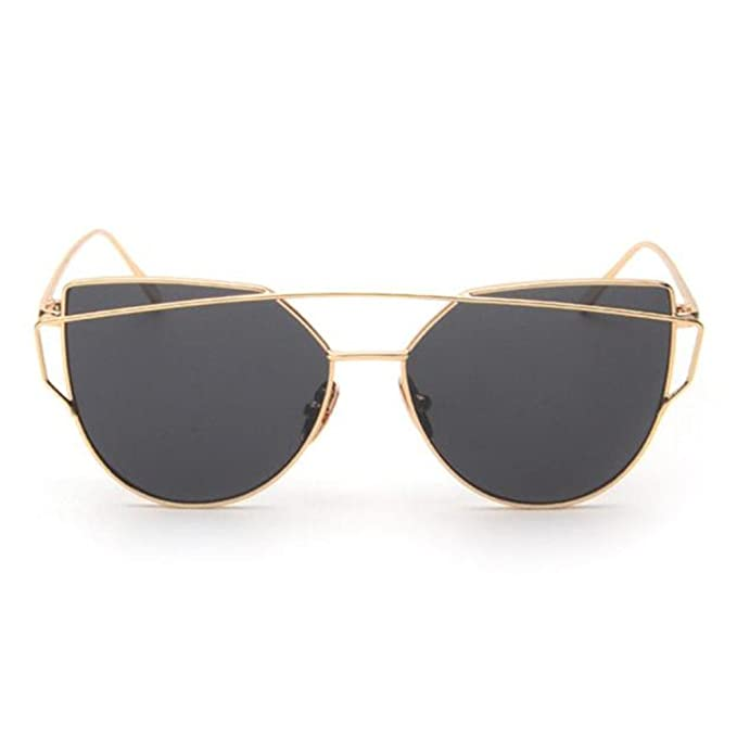 die beste Einstellung beaaf b98c6 Ray Ban Sonnenbrille Damen Herren DAY.LIN Fashion Twin-Beams ...