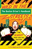 The Boston Driver's Handbook, Ira Gershkoff and Richard Trachtman, 0306813262