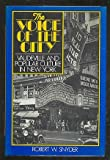 Voice of the City, Robert W. Snyder, 0195052854