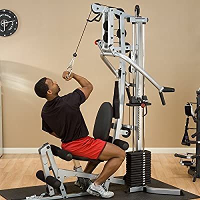 Body-Solid Powerline Home Gym from Body Solid Inc