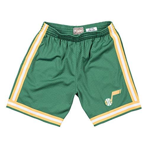12c525a53 Utah Jazz Shorts