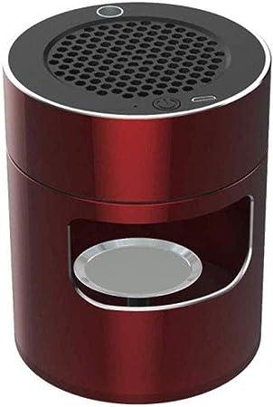Multifuncional Cenicero sin humo purificador de aire filtro con ...