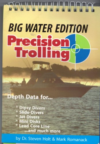 Precision Trolling - Big Water Edition (Precision Trolling Big Water)