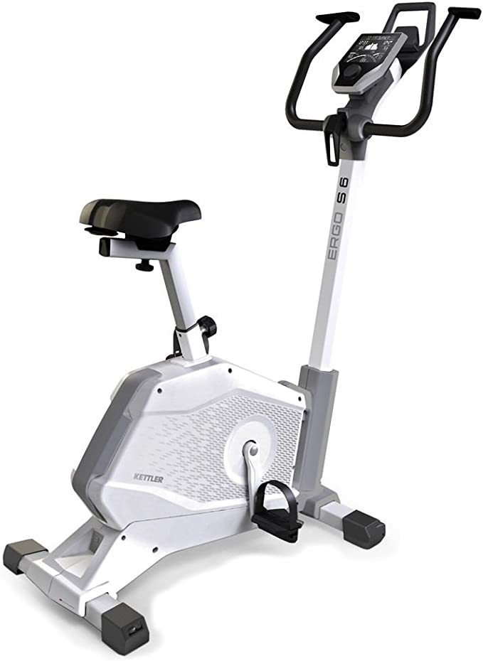 Kettler basic - Bicicleta Ergo s6 kettler: Amazon.es: Deportes y ...
