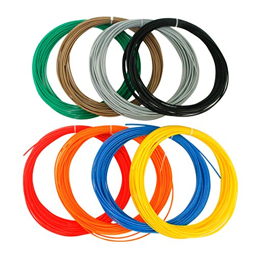 Knox Filament Refill Colors Feet product image