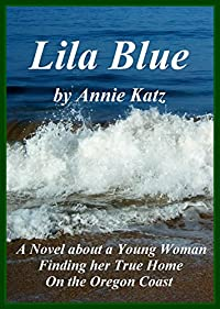 Lila Blue by Annie Katz ebook deal