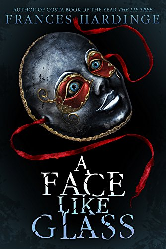 A Face Like Glass - Faces Glasses With