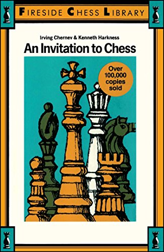 Download An Invitation To Chess Book Pdf Audio Id Mzfv12l