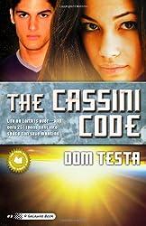 The Cassini Code: A Galahad Book