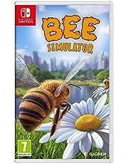 Bee Simulator - - Nintendo Switch