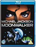 Moonwalker [Blu-ray] [Import]