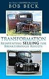 Transformation, Bob Beck, 1480263176