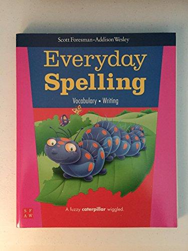 Everyday Spelling: Grade 3