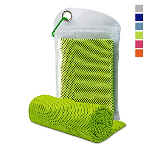 Cooling Towel (40