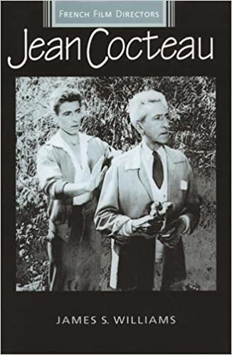 Book Jean Cocteau (French Film Directors MUP)