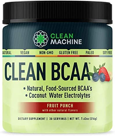 Clean BCAA Bcaa Powder