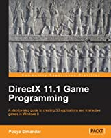 DirectX 11.1 Game Programming Front Cover