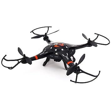 Dron con cámara y Pantalla WIFI Blanco: Amazon.es: Juguetes y juegos