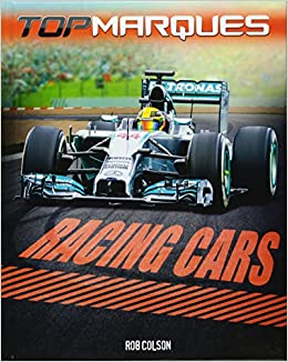 Racing Cars (Top Marques)