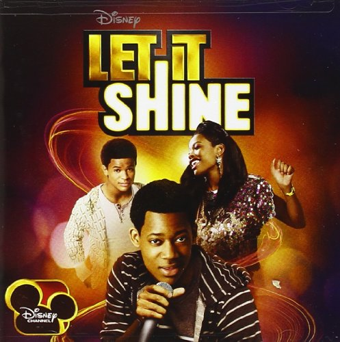 Let It Shine [Enhanced] (Let It Shine Music)