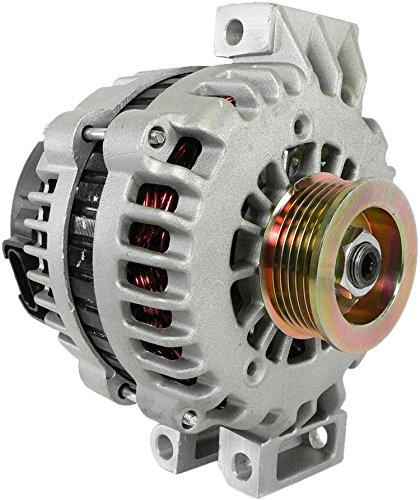 2003 envoy alternator - 1