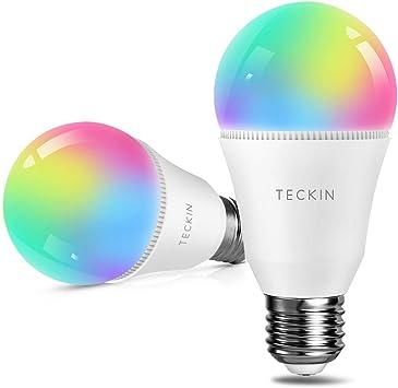 7.5w LED Bulb Cold White Light 6000k 100 °