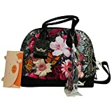 KRM Eden Women's Shoulder Bag Shopper Free Time Bag Bugatti