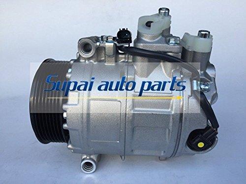 Pengchen Parts New A/C Compressor A0012301711 For Mercedes Benz Viano 2003-2009