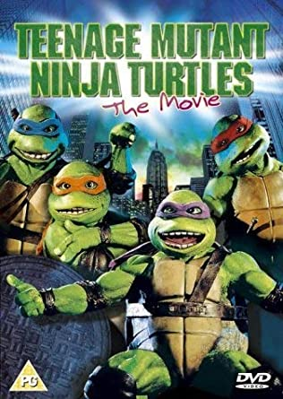 Amazon.com: Teenage Mutant Ninja Turtles: Judith Hoag, Elias ...