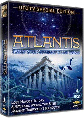 Atlantis: Secret Star Mappers of a Lost World (UFO TV Special Edition)