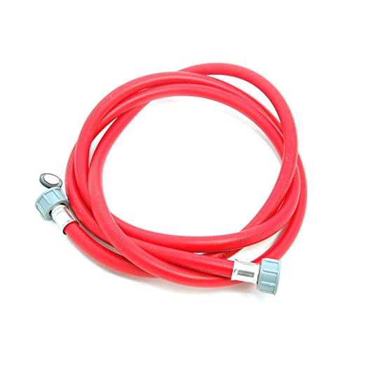 2.5m First4Spares Universal Fit Dual Inlet Hose for Washing Machines /& Dishwashers