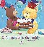 capa de O Aniversário de Teddy