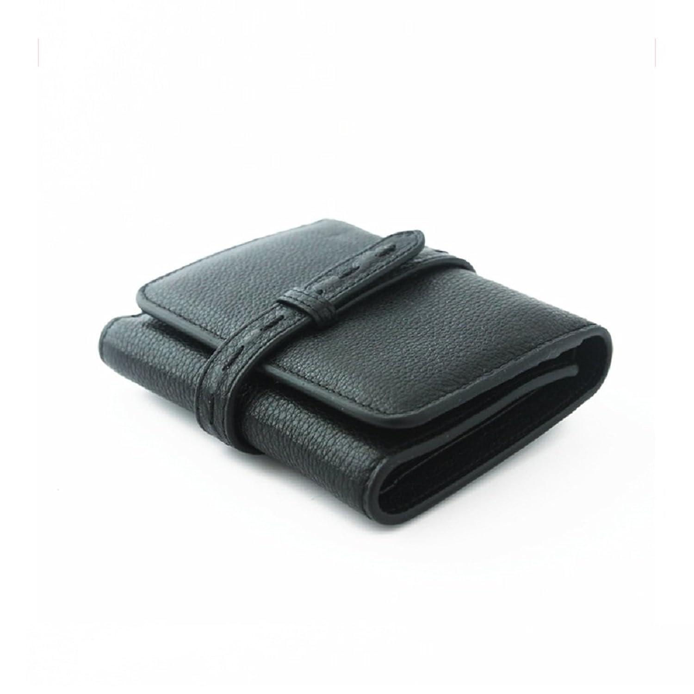 TEEINCO Genuine Leather Women's Crossbody Bag
